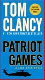 Patriot Games, Tom Clancy, 0833516434