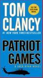 Patriot Games, Tom Clancy, 0833516434