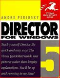 Director Five for Windows, Persidsky, Andre, 020188643X