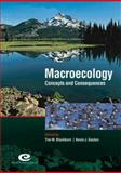 Macroecology : Concepts and Consequences: The 43rd Annual Symposium of the British Ecological Society, Held at the University of Birmingham, 17-10 April 2002, , 1405106433