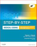 Step-by-Step Medical Coding 2011 Edition, Buck, Carol J., 1437716431