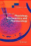 Reviews of Physiology, Biochemistry and Pharmacology 155, Springer, 3642066437