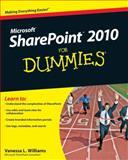 SharePoint 2010 for Dummies, Vanessa L. Williams, 0470476435