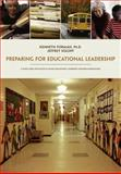 Preparing for Educational Leadership, Soloff, Jeffrey and Forman, Kenneth, 0558686435