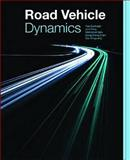 Road Vehicle Dynamics, Dukkipati, Rao V., 0768016436