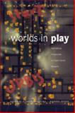 Worlds in Play : International Perspectives on Digital Games Research, De Castell, Suzanne and Jenson, Jennifer, 0820486434