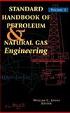 Standard Handbook of Petroleum and Natural Gas Engineering, , 0884156435