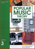 Popular Music Theory, Grade 3, Camilla Sheldon and Tony Skinner, 1898466432