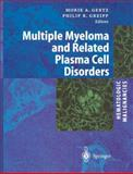 Multiple Myeloma and Related Plasma Cell Disorders, , 3642056431