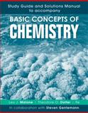 Basic Concepts of Chemistry, Malone, Leo J., 1118156439