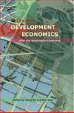 The New Development Economics : After the Washington Consensus, , 1842776436