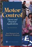 Motor Control : Theory and Practical Applications, Shumway-Cook, Anne and Wollacott, Marjorie H., 068330643X