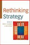 Rethinking Strategy 9780761956440