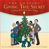 The Amazing Giving Tree Secret, Mary Ellen Fimbel, 1462706444