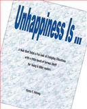 Unhappiness Is..., Karen Dabney, 1482506440