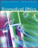 Biomedical Ethics, Mappes, Thomas A. and DeGrazia, David, 0072976446