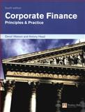 Corporate Finance, Watson, Denzil and Head, Antony, 0273706446