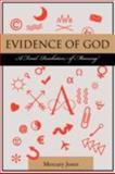 Evidence of God, Mercury Jones, 0595486444