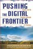 Pushing the Digital Frontier : Insights into the Changing Landscape of E-business, Nirmal Pal, 0814406440