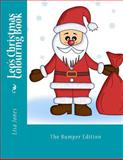 Leo's Christmas Colouring Book, Lisa Jones, 1494306441