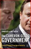 The Cameron-Clegg Government 9780230296442