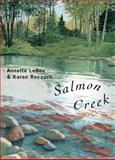 Salmon Creek, Annette LeBox, 0888996446