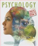 Psychology and PsychPortal Access Card for Introductory Psychology Video Tool Kit, Myers, David G., 1464146446