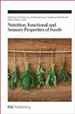 Nutrition, Functional and Sensory Properties of Foods, , 1849736448