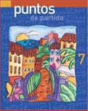 Puntos de Partida : An Invitation to Spanish with Online Learning Center Bind-In Card, Knorre, Marty and Dorwick, Thalia, 0072956445