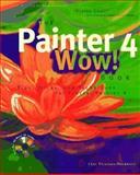 The Painter 4 Wow! Book, Threinen-Pendarvis, Cher, 0201886448