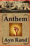 Anthem, Ayn Rand, 149919644X