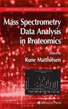 Mass Spectrometry Data Analysis in Proteomics, , 1617376442