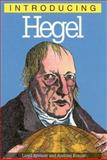 Hegel for Beginners, Lloyd Spencer and Andrzej Krauze, 1874166447