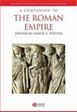 A Companion to the Roman Empire, , 0631226443