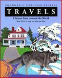 Travels, Burton Goodman, 0890616442