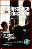 General Issues in the Education of Adolescents, Tim Urdan, Frank Pajares, 1931576440