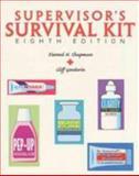 Supervisor's Survival Kit 9780136766445