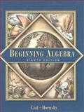 Beginning Algebra, Lial, Margaret L., 0321036441