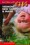 Vermont, New Hampshire and Maine, Cynthia Copeland and Thomas J. Lewis, 0898866448