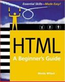 HTML 9780072226447