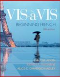 Vis-à-Vis - Beginning French, Amon, Evelyne and Muyskens, Judith A., 0073386448
