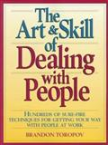 Manager's Guide to Dealing with Difficult People, Brandon Toropov, 0135206448