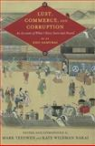 Lust, Commerce, and Corruption : An Account of What I Have Seen and Heard, by an Edo Samurai, , 0231166443