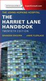 The Harriet Lane Handbook : Mobile Medicine Series, Johns Hopkins Hospital and Laubisch, Jamie, 0323096441