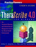 Therascribe 4.0 User Manual, Arthur E. Jongsma, 0471436445