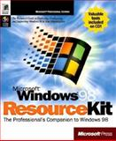 Microsoft® Windows® 98 Resource Kit, Microsoft Official Academic Course Staff and Microsoft Corporation Staff, 1572316446