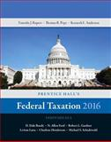 Prentice Hall's Federal Taxation 2016 Individuals Plus Myaccountinglab with Pearson Etext -- Access Card Package, Pope, Thomas R. and Rupert, Timothy J., 0134206444