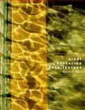 Light Revealing Architecture, Millet, Marietta S., 0471286443
