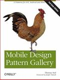 Mobile Design Pattern Gallery, Color Edition, Neil, Theresa, 1449336442