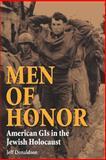 Men of Honor, Jeff Donaldson, 155571644X